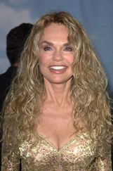 Actor Dyan Cannon