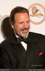 Actor Frank Stallone