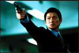 Actor Andy Lau