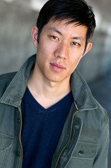 Actor Roy Huang