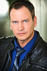 Actor Chad Ridgely