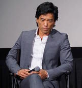 Actor Peter Shinkoda