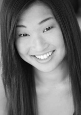 Actor Jenna Ushkowitz
