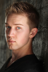 Actor Jason Dolley