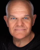 Actor Mark Hadlow
