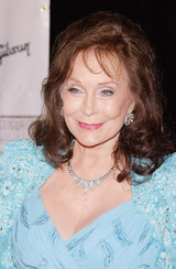 Actor Loretta Lynn