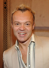 Actor Graham Norton
