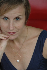 Actor Margo Winkler