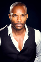 Actor Cornelius Macarthy