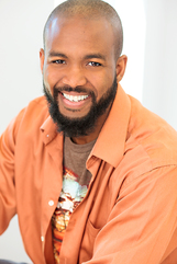 Actor Shawn Singletary