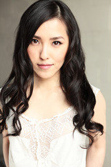 Actor Vicky Huang