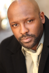 Actor Michael James