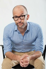 Actor Jim Rash