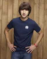 Actor Demetri Martin