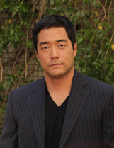 Actor Tim Kang