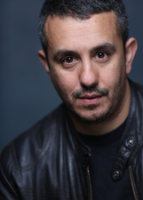 Actor Mario Demetriou
