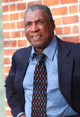 Actor Herb Jefferson Jr.