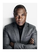 Actor Michael Potts