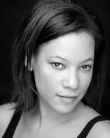 Actor Nina Sosanya