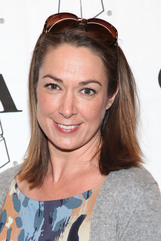 Actor Elizabeth Marvel