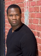 Actor Christian Ojore Mayfield