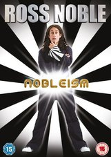 Actor Ross Noble