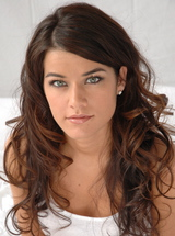 Actor Anna Colwell