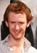 Actor Chris Rankin