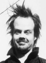 Actor Larry Fessenden