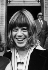 Actor Robin Askwith