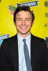 Actor Marshall Allman