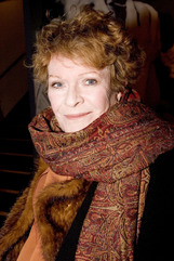 Actor Janet Suzman
