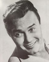 Actor Kenneth Gibson