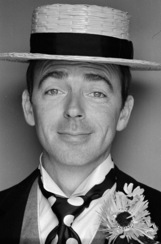 Actor Ken Berry