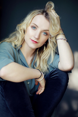 Actor Evanna Lynch