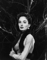 Actor Ann Blyth