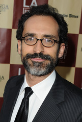 Actor Bruno Bichir