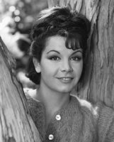 Actor Annette Funicello