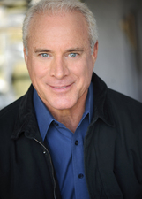 Actor Craig Stepp