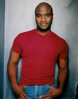 Actor Matthew Peart