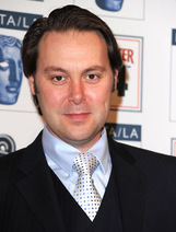 Actor Christian McKay