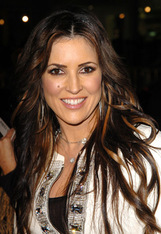 Actor Jillian Barberie