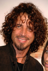 Actor Chris Cornell