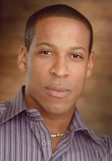 Actor Brennan Feonix