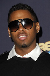 Actor Bobby Valentino