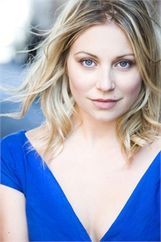 Actor Kate Jenkinson