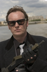 Actor Philip Glenister