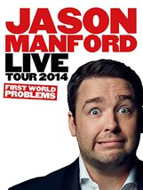 Actor Jason Manford