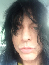 Actor Tommy Wiseau