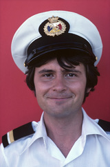 Actor Fred Grandy